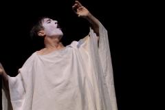 JOMIs Bühnenstück zu Jesus
