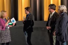 Rückblick Filmdiskussion mit JOMI und den Produzenten v. Winfried Götzinger